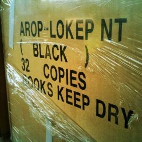 Arop_Lokep NT